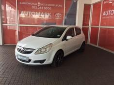 2010 Opel Corsa 1.4 Enjoy 5dr  Mpumalanga Middelburg_1