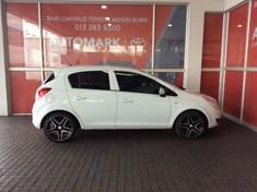2010 Opel Corsa 1.4 Enjoy 5dr  Mpumalanga Middelburg_2
