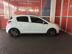 2010 Opel Corsa 1.4 Enjoy 5dr  Mpumalanga Middelburg_4