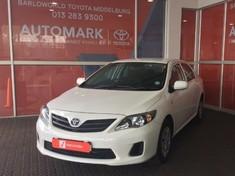 2019 Toyota Corolla Quest 1.6 Auto Mpumalanga