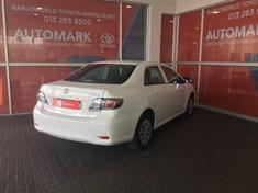 2019 Toyota Corolla Quest 1.6 Auto Mpumalanga Middelburg_3
