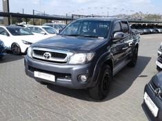 2010 Toyota Hilux 2.7 Vvti Raider Rb Pu Dc  Gauteng Roodepoort_1