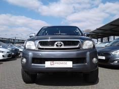 2010 Toyota Hilux 2.7 Vvti Raider Rb Pu Dc  Gauteng Roodepoort_3