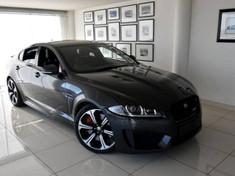 2016 Jaguar XFR S 5.0 V8 S/C Gauteng