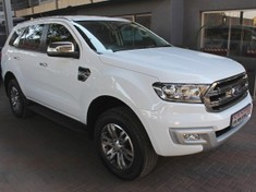 2019 Ford Everest 2.2 TDCi XLT Auto Gauteng