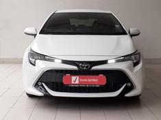2020 Toyota Corolla 1.2T XR CVT 5-Door Mpumalanga Secunda_1
