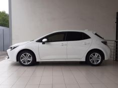 2020 Toyota Corolla 1.2T XR CVT 5-Door Mpumalanga Secunda_2