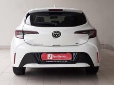 2020 Toyota Corolla 1.2T XR CVT 5-Door Mpumalanga Secunda_4
