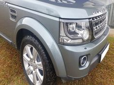 2015 Land Rover Discovery 4 3.0 Tdv6 Se  Mpumalanga Nelspruit_1