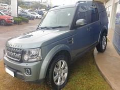 2015 Land Rover Discovery 4 3.0 Tdv6 Se  Mpumalanga Nelspruit_3