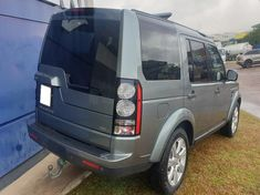 2015 Land Rover Discovery 4 3.0 Tdv6 Se  Mpumalanga Nelspruit_4