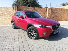 2016 Mazda CX-3 2.0 Individual Auto North West Province