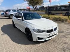 2016 BMW M3 M-DCT Gauteng