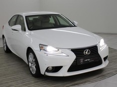 2014 Lexus IS 350 EX Gauteng