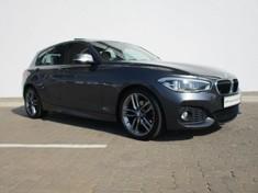 2015 BMW 1 Series 120i M Sport 5-Door Auto Kwazulu Natal