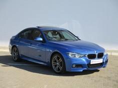 2017 BMW 3 Series 320i M Sport Auto Kwazulu Natal