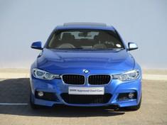 2017 BMW 3 Series 320i M Sport Auto Kwazulu Natal Pinetown_2