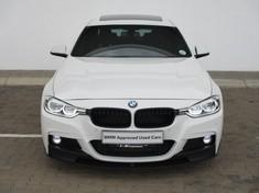 2017 BMW 3 Series 330D M Sport Auto Kwazulu Natal Pinetown_4