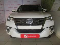 2019 Toyota Fortuner 2.4GD-6 RB Auto Gauteng Pretoria_1