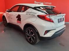 2020 Toyota C-HR 1.2T Plus CVT Mpumalanga Delmas_3