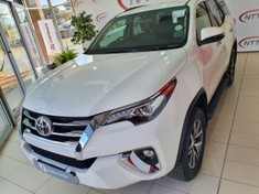 2018 Toyota Fortuner 2.8GD-6 4X4 Limpopo