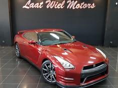 2014 Nissan GT-R Black Edition  Mpumalanga Middelburg_0
