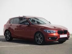 2019 BMW 1 Series 118i Sport Line 5DR Auto (f20) Kwazulu Natal