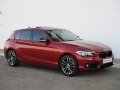 2019 BMW 1 Series 118i Sport Line 5DR Auto f20 Kwazulu Natal Pinetown_3