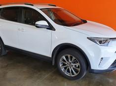 2018 Toyota Rav 4 2.2D VX Auto Mpumalanga