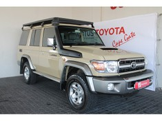 2019 Toyota Land Cruiser 76 4.5D V8 S/W Western Cape