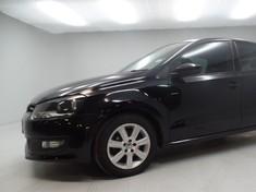 2012 Volkswagen Polo 1.6 Comfortline 5dr  Western Cape