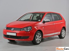 2017 Volkswagen Polo Vivo CITIVIVO 1.4 5-Door Western Cape
