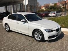 2016 BMW 3 Series 320i Auto Gauteng Centurion_0