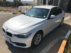 2016 BMW 3 Series 320i Auto Gauteng Centurion_4