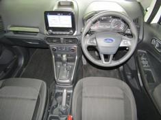 2019 Ford EcoSport 1.0 Ecoboost Trend Auto Gauteng Johannesburg_2