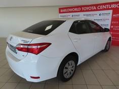 2020 Toyota Corolla Quest 1.6 Gauteng Centurion_1