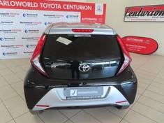 2019 Toyota Aygo 1.0 X-Clusiv 5-Door Gauteng Centurion_1