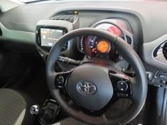 2019 Toyota Aygo 1.0 X-Clusiv 5-Door Gauteng Centurion_4