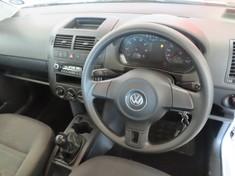2014 Volkswagen Polo Vivo GP 1.4 Conceptline 5-Door Gauteng Centurion_3