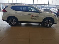 2020 Nissan X-Trail 2.5 Tekna 4X4 CVT 7S Mpumalanga Secunda_2