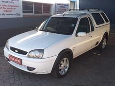 2008 Ford Bantam 1.6i Xle A/c A/b P/u S/c  Western Cape