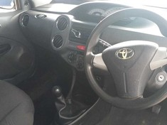 2013 Toyota Etios 1.5 Xs  Western Cape Kuils River_2