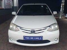 2013 Toyota Etios 1.5 Xs  Western Cape Kuils River_4