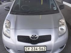 2008 Toyota Yaris T3 A/c  Western Cape
