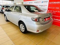 2020 Toyota Corolla Quest 1.6 Auto Gauteng Centurion_4
