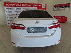 2020 Toyota Corolla Quest 1.8 Gauteng Centurion_1