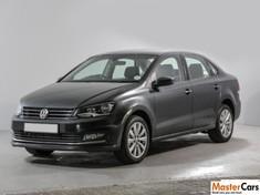 2017 Volkswagen Polo GP 1.6 Comfortline Western Cape