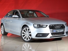 2013 Audi A4 1.8t S  North West Province