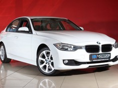 2013 BMW 3 Series 328i (f30)  North West Province