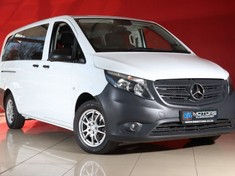 2017 Mercedes-Benz Vito 111 1.6 CDI Tourer Pro North West Province